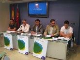 Más de 1.300 participantes en el Campeonato de España de Ajedrez, Bádminton, Orientación y Tenis de Mesa