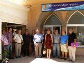El Ayuntamiento abre una oficina de información y atención ciudadana en La Manga