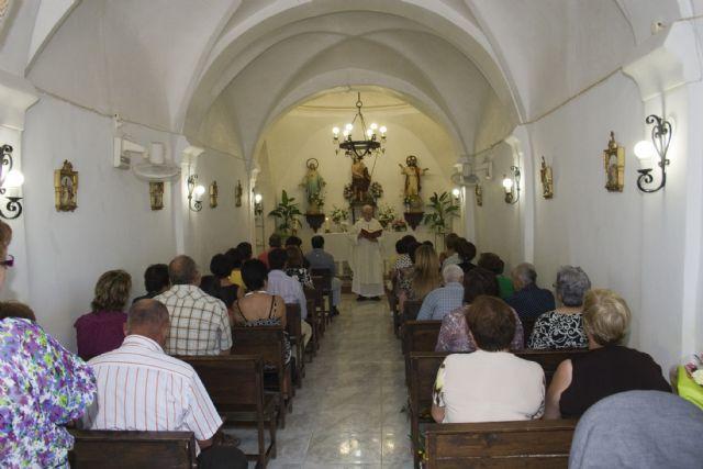 Cañadas del Romero venera a su patrón, San Juan - 1, Foto 1
