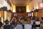La concejalía de Mujer e Igualdad de Oportunidades organizó un viaje cultural a Caravaca de la Cruz