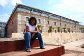La cantante Rosana grabará un vídeo lipdub en el CIM con los estudiantes de la UPCT