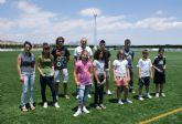 El Ayuntamiento concede becas a deportistas lumbrerenses para impulsar la actividad física de alto rendimiento