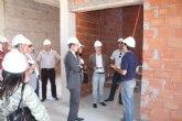 La Comunidad destina más de 1,1 millones de euros para el nuevo Archivo Municipal de Torre Pacheco