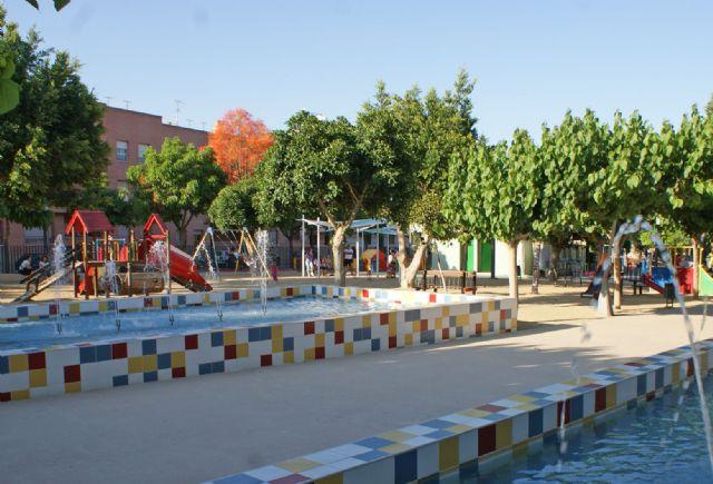 Reapertura del Parque Público Municipal tras obras de mejora y adecuación - 2, Foto 2