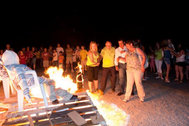 Noche mágica de San Juan - 1, Foto 1