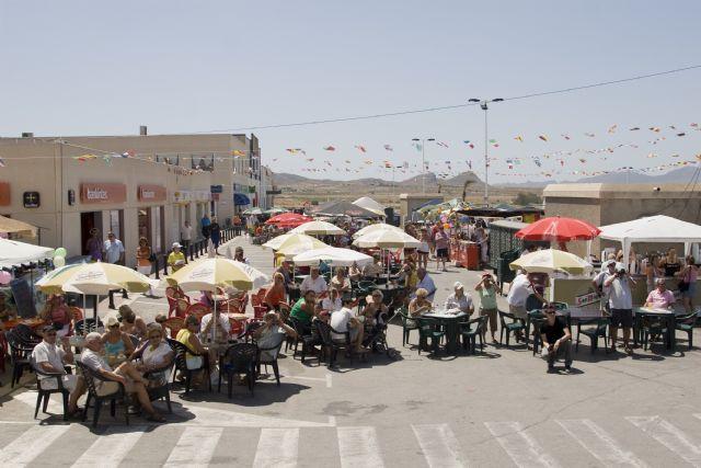 Camposol celebra sus fiestas este fin de semana - 1, Foto 1