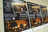 Las fiestas en honor al patrón de Totana arrancarán el próximo viernes 2 de julio