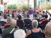 Mazarr�n conmemora el �D�a Internacional de la M�sica�