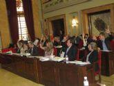 El Ayuntamiento apuesta por dotar a las pedanías de zonas industriales y de servicios
