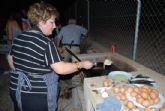 Mañana arrancan las fiestas de la pedanía de Lébor, en honor a San Pedro