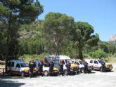 La Comisión Regional de Protección Civil aprueba el Plan Territorial de Emergencias de Totana