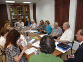 El Patronato de la Fundación de Estudios Médicos de Molina de Segura elige como nuevo presidente al Profesor José Antonio Lozano Teruel