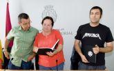 El catálogo que La Mar de Músicas ha editado al Colectivo Democracia, León de Bronce en el Festival Cannes Lions