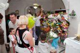 Cañadas del Romero cierra sus fiestas con un espect�culo pirot�cnico