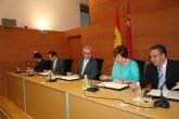 El Plan de Barrios acometerá 33 obras por importe de 3,5 millones de euros
