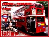 Viaja a Mojácar con Latino este fin de semana