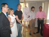 Los Parrandboleros y Nuria Fergó, grandes protagonistas de la XIV edición del Certamen de Tunas 'Barrio de El Carmen'