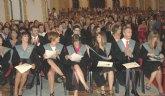 Graduación de la XI Promoción de Enfermería