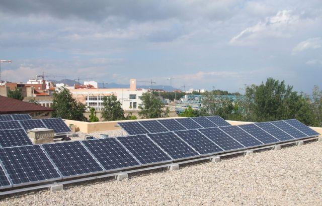 El Ayuntamiento reduce un 50% el coste de licencias de obra para la puesta en marcha de plantas solares fotovoltaicas - 1, Foto 1