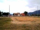 Obras Públicas financia el proyecto para la remodelación del jardín de la Mota de Santomera