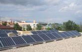 El Ayuntamiento reduce un 50% el coste de licencias de obra para la puesta en marcha de plantas solares fotovoltaicas