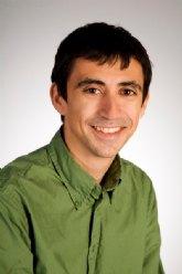 Rubén Juan Serna, elegido nuevo coordinador y portavoz de UPyD en la ciudad de Murcia