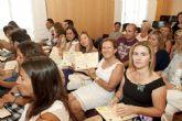 45 personas de la cuarta fase del Proyecto Labor ya tienen sus diplomas