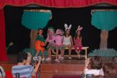 Los talleres municipales torreños de bailes de salón y de teatro infantil dicen adiós al curso