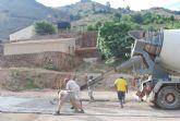El Parque Minero sigue su puesta a punto con el acondicionamiento de los accesos al Lavadero