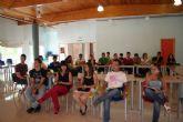 Finaliza el programa de corresponsales en los institutos y la UPCT