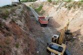 Empiezan las obras de la Vía Verde del Barrio Peral