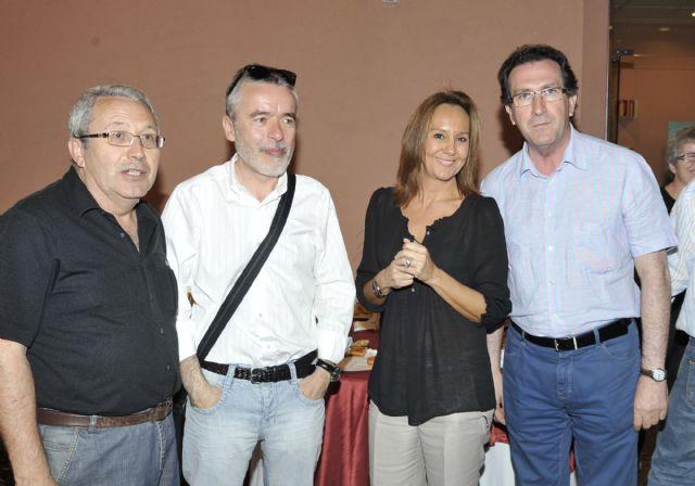 La Universidad de Murcia concede dos años de excedencia a María Dueñas para preparar su próxima novela - 1, Foto 1