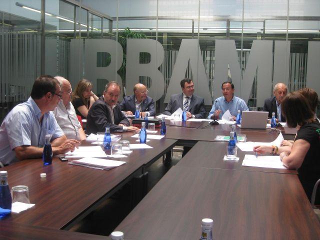 Urbamusa continúa trabajando en proyectos de vías ciclables, y gestión de planes parciales e infraestructuras - 1, Foto 1