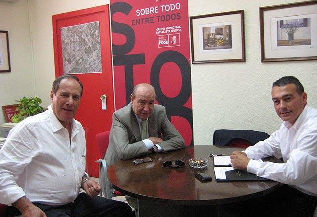 Abellán: Queremos un proyecto ganador desde el minuto uno - 1, Foto 1