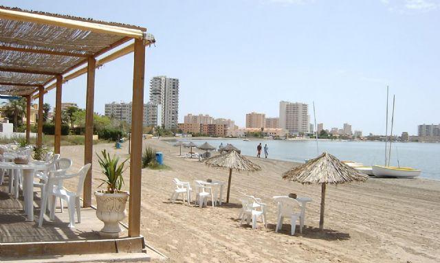 El servicio de autobuses a las playas se amplía con el verano - 1, Foto 1