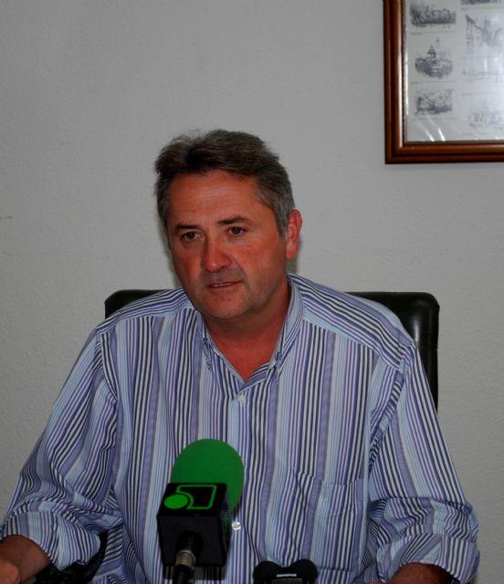 El concejal de Tráfico informa sobre la reforma de la Ley de Seguridad Vial - 1, Foto 1
