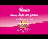 ELPOZO Alimentaci�n estrena campaña en televisi�n para su gama de productos bienstar