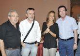La Universidad de Murcia concede dos años de excedencia a María Dueñas para preparar su próxima novela