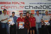 Aidemar programa una carrera nocturna la 'Aidemarcha 2010'  en la que espera superar los mil participantes
