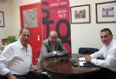 Abellán: 'Queremos un proyecto ganador desde el minuto uno'