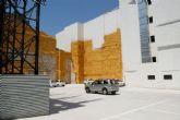 Casco Antiguo suspende la compra de aparcamientos para ahorrar