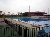 Desde el pasado fin de semana están abiertas al público las dos piscinas municipales