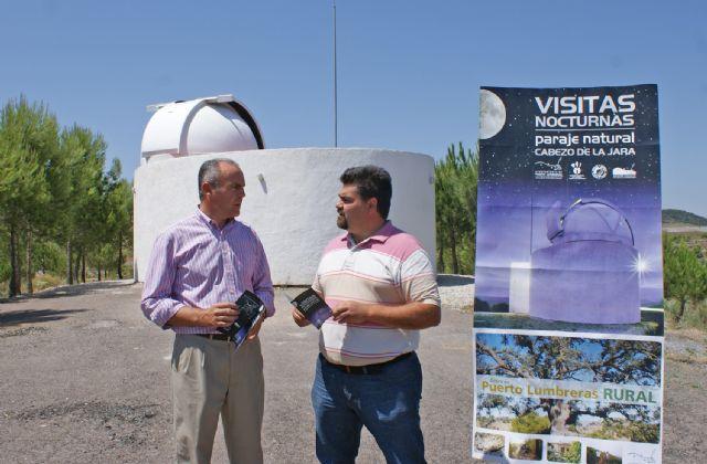 El Ayuntamiento pone en marcha un programa para impulsar el fomento del turismo rural en el municipio durante los meses estivales - 1, Foto 1