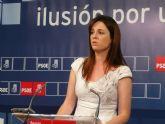 El PSOE tranquiliza sobre la subida del IVA