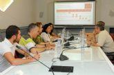 Arranca la Red Española de Universidades Saludables (REUS) en la Universidad de Murcia