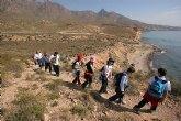 Vuelven las 'Rutas medioambientales y culturales' por Mazarrón