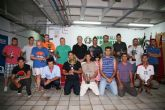 Clausura del XV Campeonato de Fútbol Aficionado de Cartagena