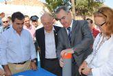 Comienza la construcción del Centro de Interpretación de Almadenes