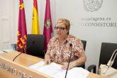13 millones y medio de euros para mejoras en centros educativos