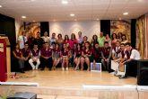 Celebrada la graduaci�n del Colegio Concertado Siglo XXI